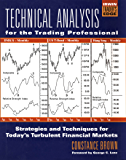 Technical Analysis for the Trading Professional: Strategies and Techniques for Superior Returns (McGraw-Hill Trader's Edge Series)