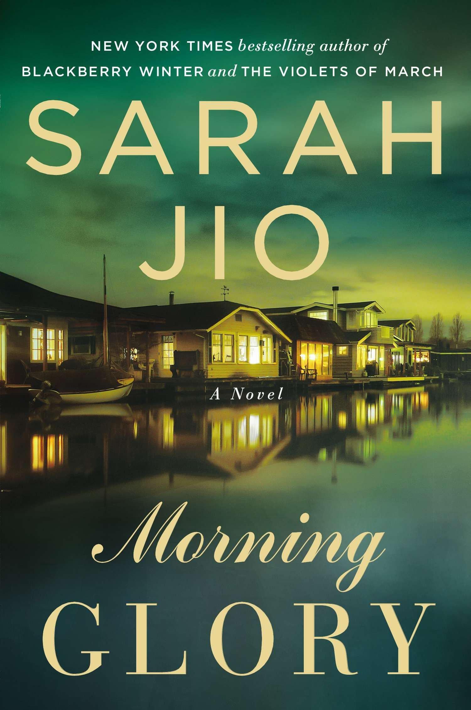 Morning Glory: A Novel pdf epub