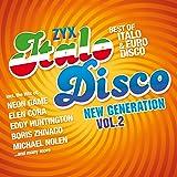 Various ZYX Italo Disco New Generation Vol.2