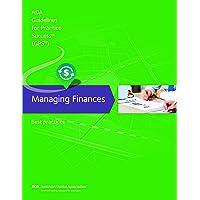 Managing Finances: Best Practices (Guidelines for Practice Success)