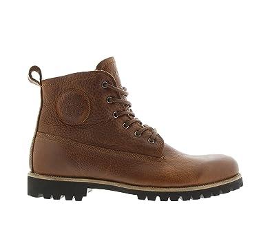 BlackstoneOm60.oldy - Botines Hombre, marrón (Marron (Old Yellow)), 47: Amazon.es: Zapatos y complementos