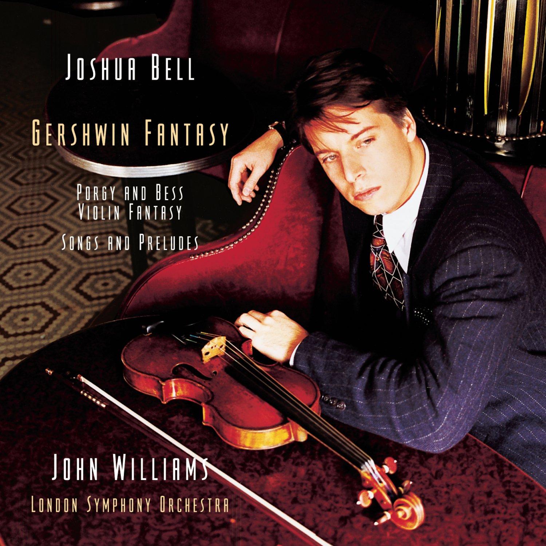 Gershwin Fantasy by SONY MASTERWORKS