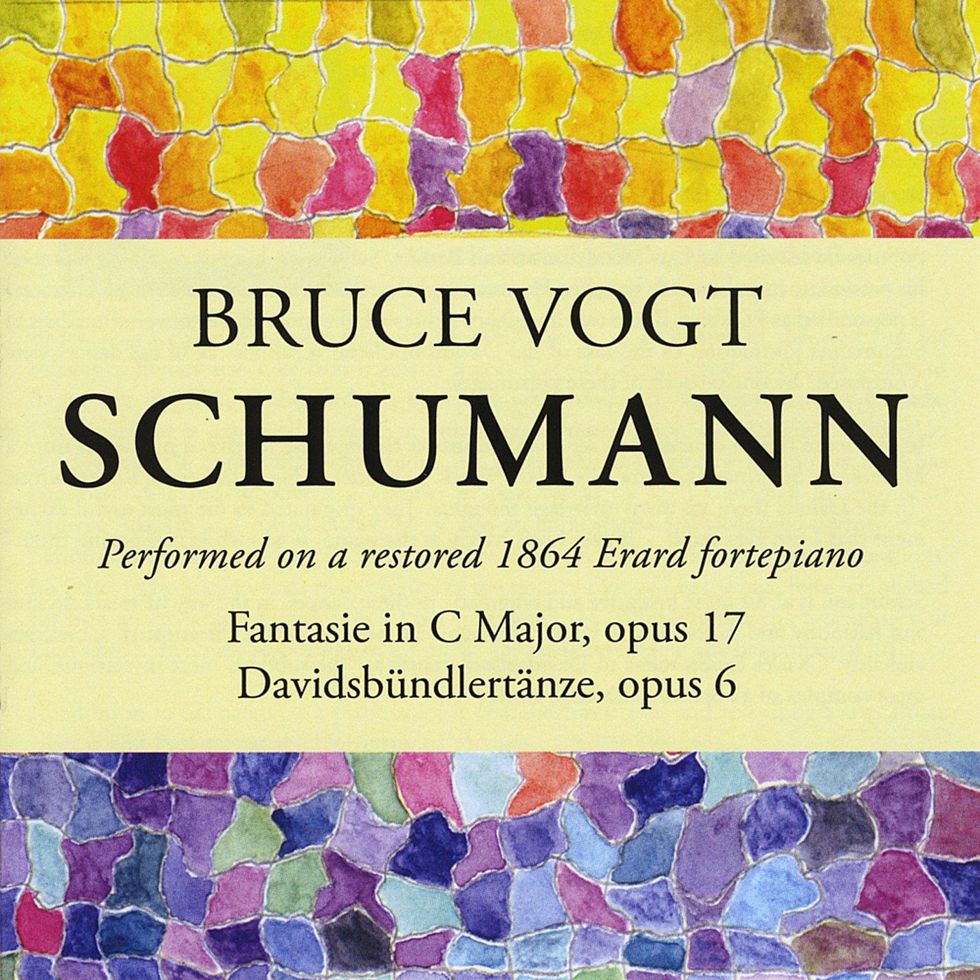 Schumann : les enregistrements sur instruments d'époque 81f-l4kuh%2BL._SL1425_