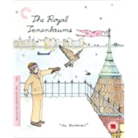 The Royal Tenenbaums [The Criterion Collection]