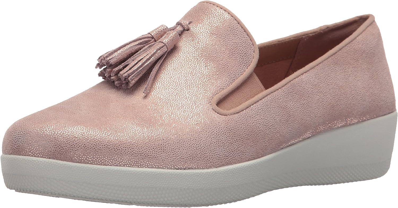 Tassel Superskate Shimmer Loafer Shoes