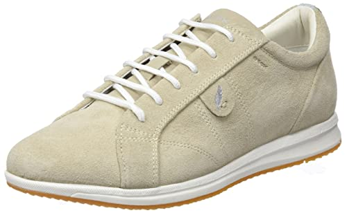 ee25cdeb4293 Geox Women s D Avery a Low-Top Sneakers  Amazon.co.uk  Shoes   Bags