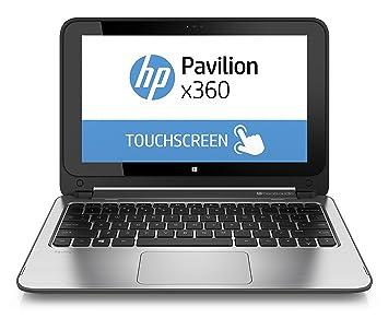 """HP Pavilion x360 11-n003ns - Portátil convertible 2 en 1 de 11.6"""" ("""