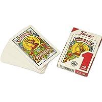 Novelty Fournier Juego Baraja Española, 40 cartas, empaque puede variar