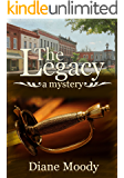 The Legacy - A Mystery (Braxton Book 2) (English Edition)