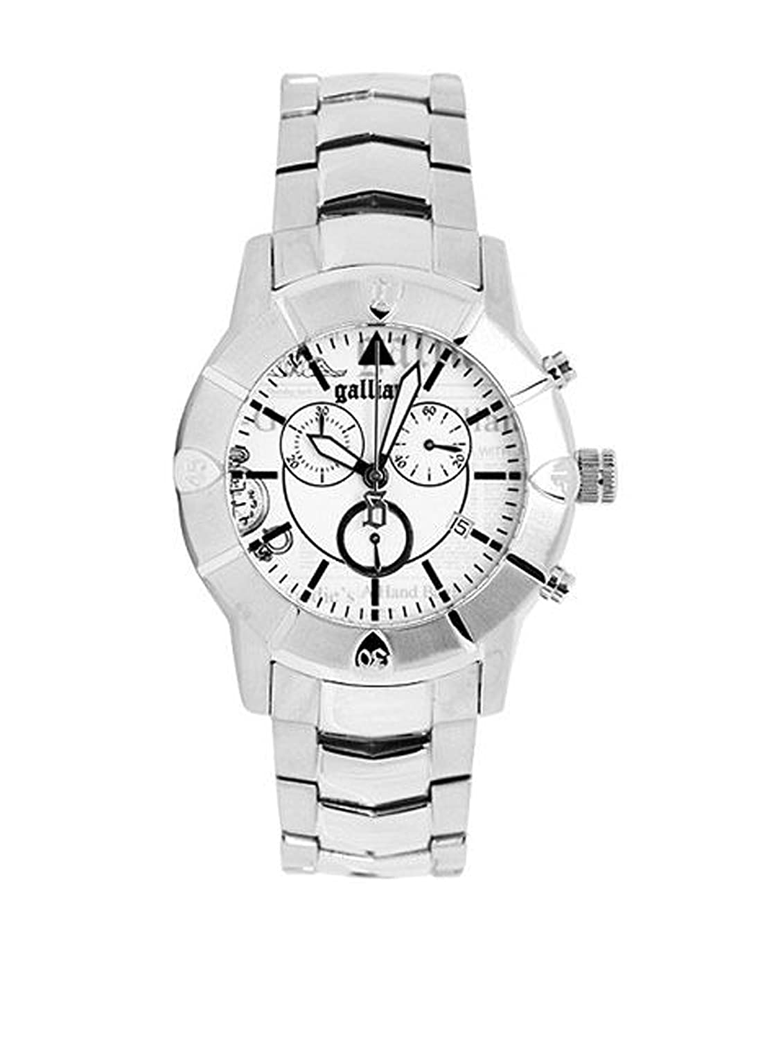 Jhon Galliano  Montre Eco Drive R2573601001