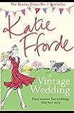 A Vintage Wedding (English Edition)