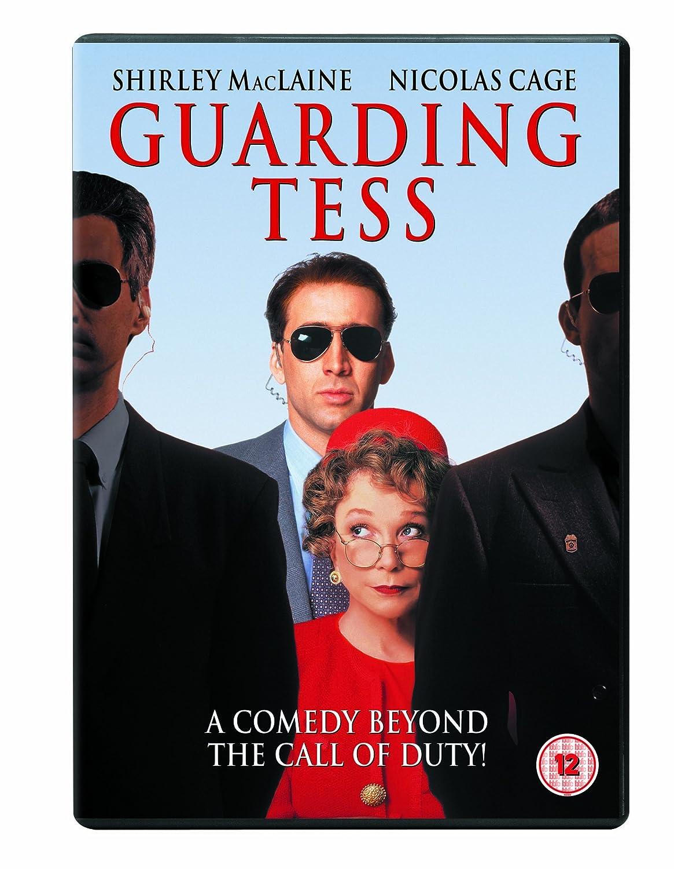 Guarding Tess [Reino Unido] [DVD]: Amazon.es: Shirley ...
