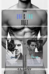 The ONE & TWO Duet Box Set: M/M Duet - Love By Numbers series. Kindle Edition