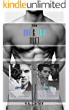 The ONE & TWO Duet Box Set: M/M Duet - Love By Numbers series.