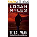 Total War: Book 3 in the Reed Montgomery Series
