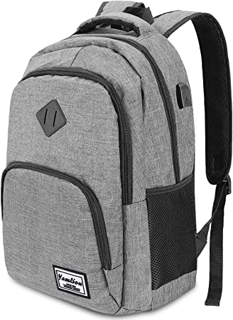 YAMTION Slim Stylish Backpack