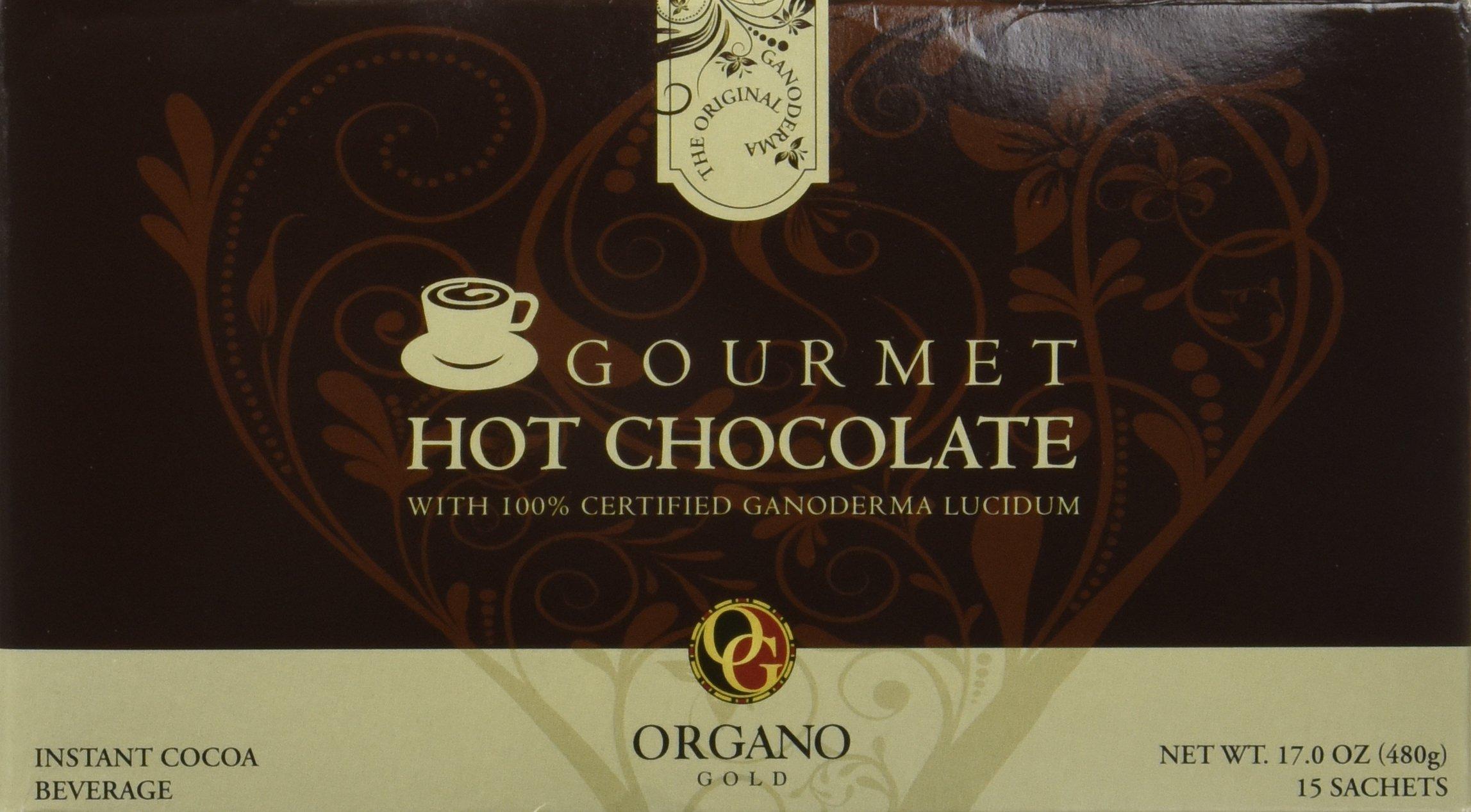 organo gold black iced tea energy drink health