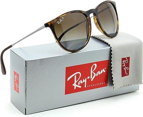 Ray Ban Rb4171 Erica Classic Gafas De Sol Polarizadas Para Mujer 710 T5 Clothing