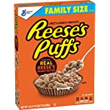 Reese's, Breakfast Cereal With Whole Grain, Chocolate Peanut Butter, 20.7 Oz