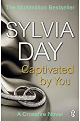 Captivated by You: A Crossfire Novel Paperback