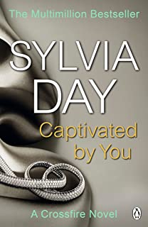 Bared to you crossfire book 1 amazon sylvia day books captivated by you crossfire fandeluxe Choice Image