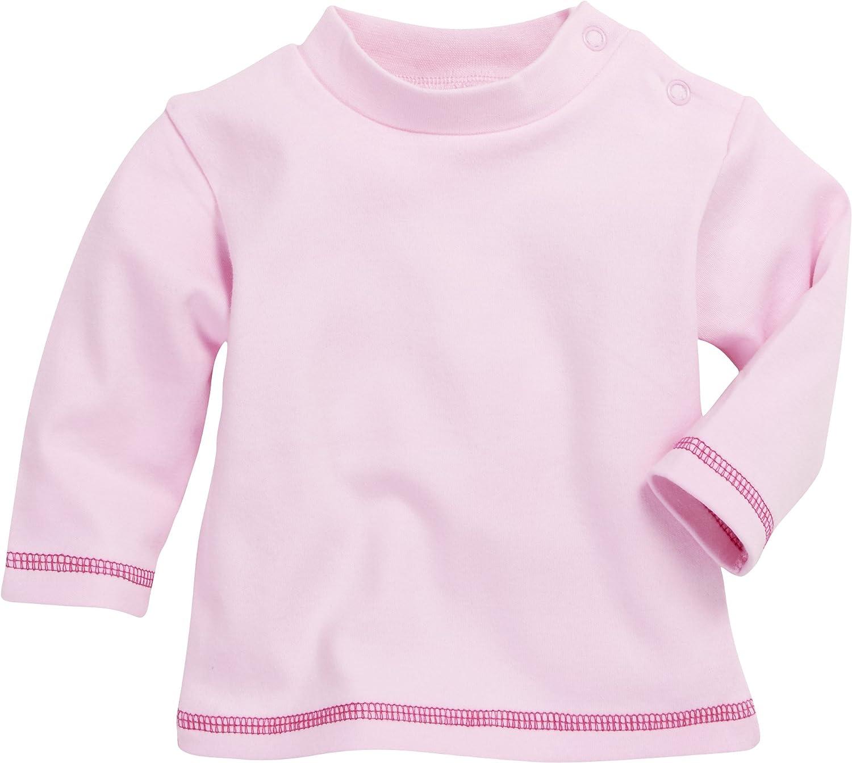 mit Langarmshirt 2-tlg Schnizler Baby-M/ädchen Strampler Set Eulen Oeko-tex Standard 100