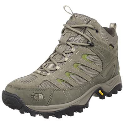 1a6b11409 THE NORTH FACE Men's Crestone Mid GTX Hiking Boot