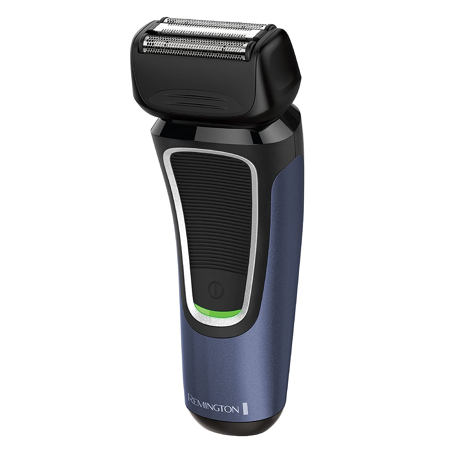 Remington PF7500 F5 Comfort Series Foil Shaver, Mens Electric Razor, Electric Shaver Renewed