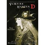 Vampire Hunter D Volume 10: Dark Nocturne (v. 10)