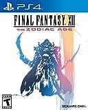 Final Fantasy XII: The Zodiac Age - PlayStation 4 Standard Edition