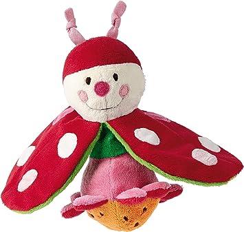Greifling Schmetterling mit Knisterflügeln von Sigikid