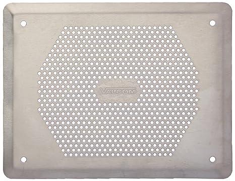 Amazon.com: Valcom v-9806 Vandal Resistant Embellecedor para ...
