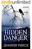 Hidden Danger (Small-Town Guardians Book 1)