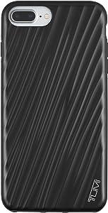 TUMI 19 Degree Case for iPhone 7 Plus - Matte Black