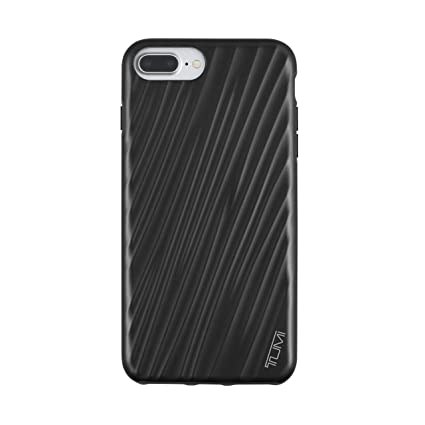 uk availability 6a8f3 6e05f TUMI 19 Degree Case for iPhone 7 Plus - Matte Black