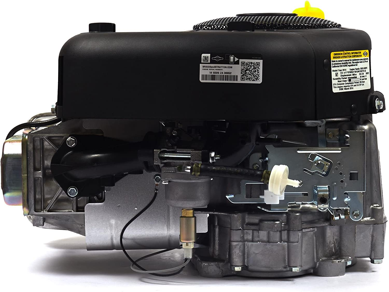 Amazon.com: Briggs & Stratton - Motor 31R907-0007-G1 de ...
