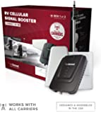 weBoost Connect RV 65 (471203) Cell Phone Signal for Stationary Use Only | U.S. Company | All U.S. Carriers - Verizon…