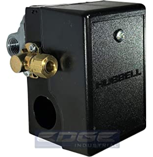 Ingersoll Rand 23474653 Pressure Switch for Single Stage