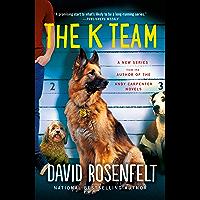 The K Team (K Team Novels Book 1)