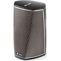 Denon HEOS 1 HS2 Kompakter Multiroom-Lautsprecher, schwarz