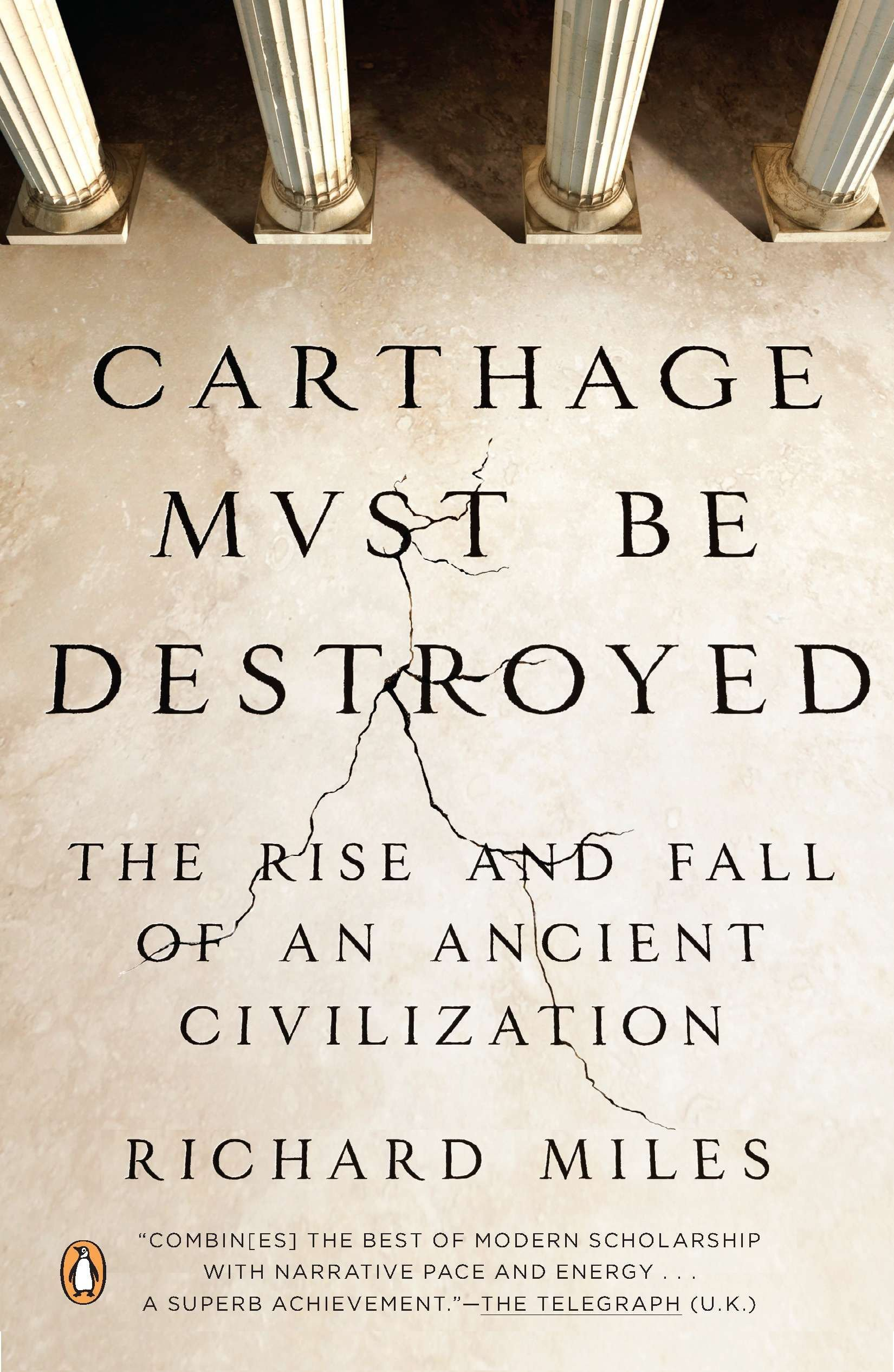 Carthage idiom must be destroyed: meaning 35