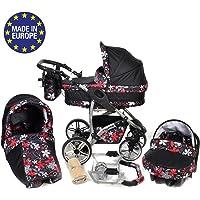 Baby Sportive Twing - Sistema de viaje 3