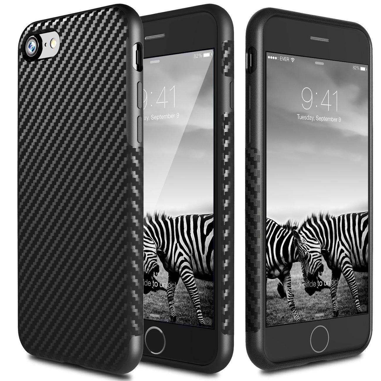 carbon fibre iphone 7 case