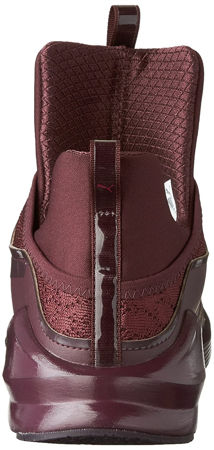 PUMA Women's Fierce M Krm Cross-Trainer Shoe B01FE0JGBY 7 M Fierce US|Winetasting/Red Plum 34eef7