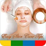 Easy Skin Care Tips - FREE