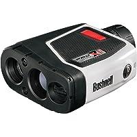 Bushnell Pro X7 Slope Golf Laser Rangefinder with JOLT