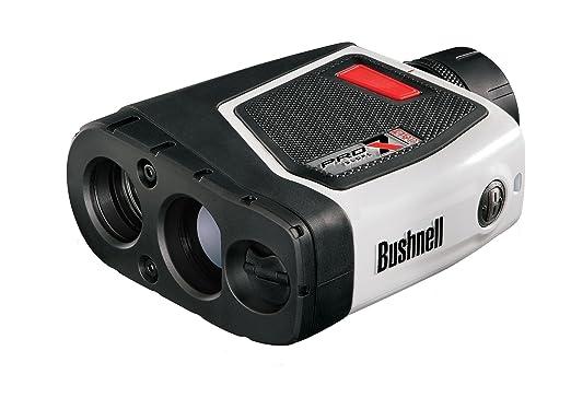 Bushnell laser entfernungsmesser pro x7 jolt slope edition 201401