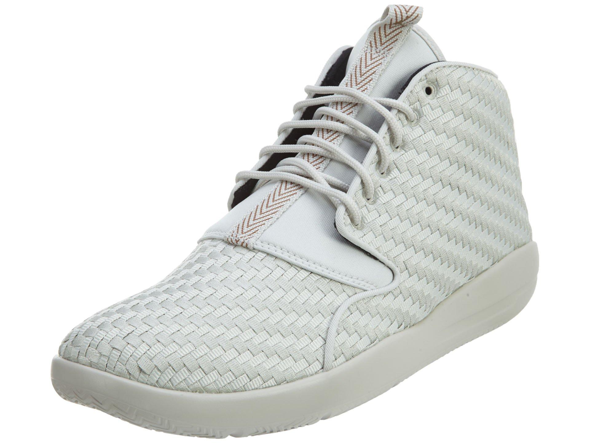 4455153d131 Galleon - Jordan Nike Men's Eclipse Chukka Light Bone/Golden Beige/Black  Basketball Shoe 9 Men US