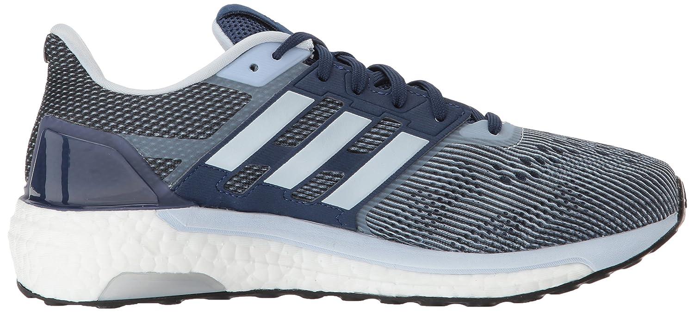 adidas Women's Supernova W Running Shoe B0716YFCFZ 9 B(M) US Noble Indigo/Aero Blue/Aero Blue