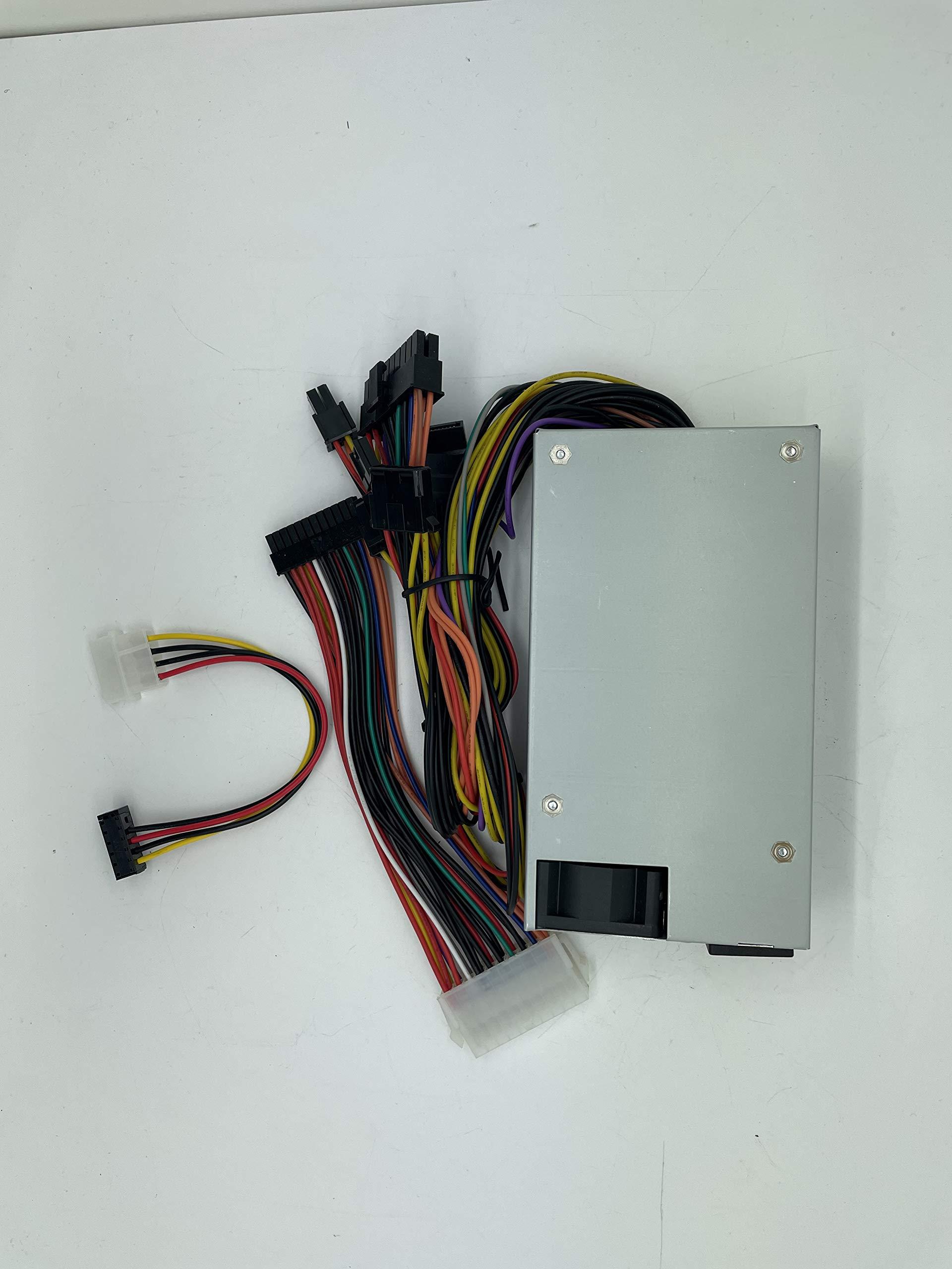 Replace Power 350 Watt 350W Flex ATX Power Supply Replacement for HP Pavilion Slimline 5188-7520, 5188-7521, 5188-2755,